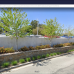 Palo Alto Va Hospital Retaining Wall Project